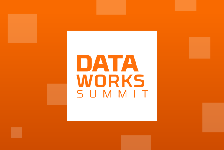 Data Works Summit 2019